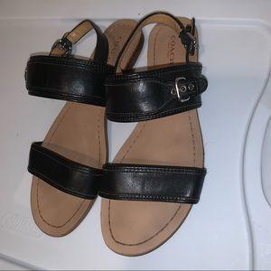Coach Canal Sandals